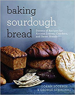 5 Best Sourdough Cookbooks in 2020 - Baking Sourdough Bread
