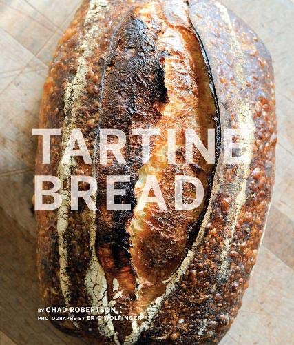 5 Best Sourdough Cookbooks in 2020 - Tartine Bread