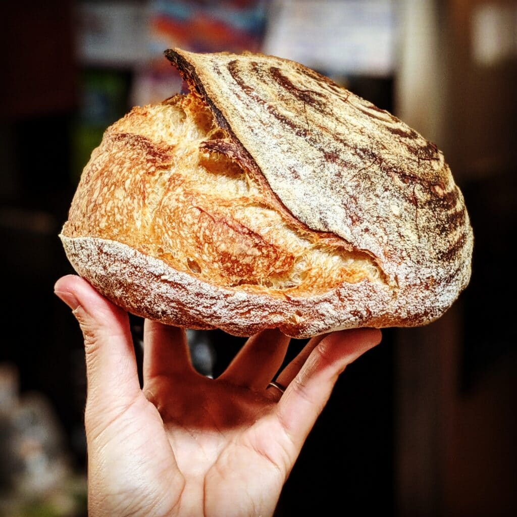 Bake better sourdough with these tips