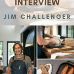 Sourdough Influencer Interview with Jim Challenger