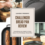Challenger Bread Pan: A Home Baker's Review