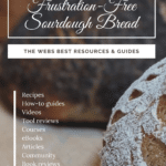How to make sourdough bread: From recipes to video tutorials and everything in-between